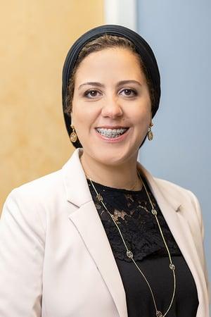Dr. Sara Toema